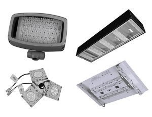 led retrofit kit fixture Commercial and Industrial LED Lighting