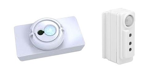 Wireless Controls for LED Lighting