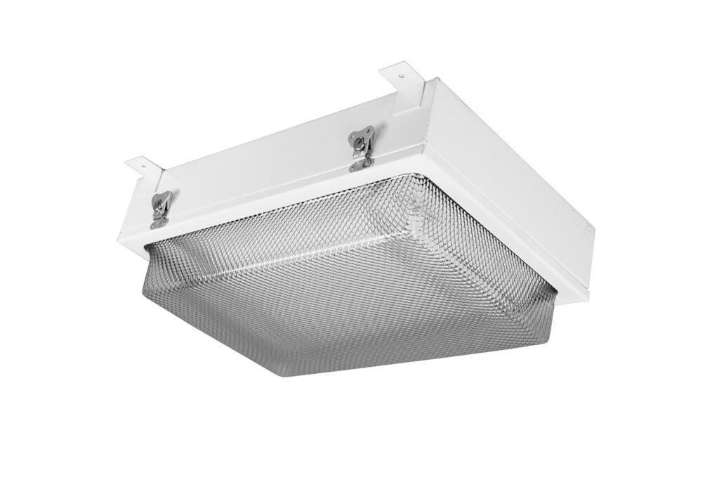 LED Coldbox Freezer Fixture