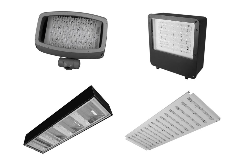 Custom LED Retrofit Kits