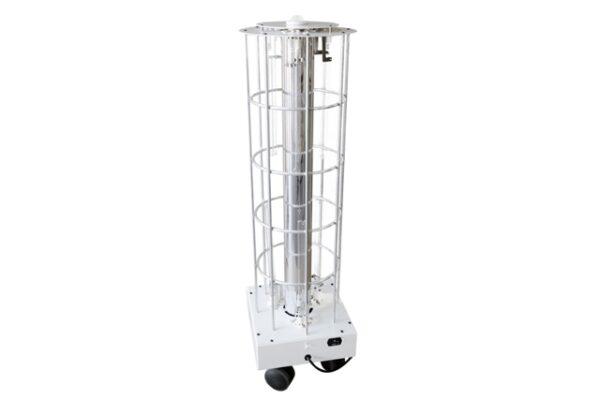 UV Light Tower